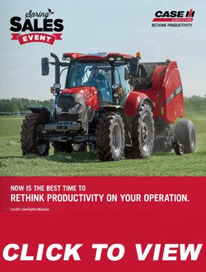 Stoltz Sales And Service Farm Equipment Elmira Listowel